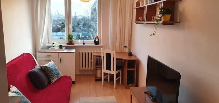 Pokój w apartamencie Meva3