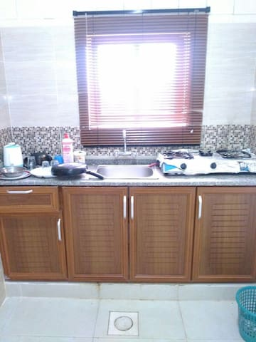 Amman Jewel Apartments