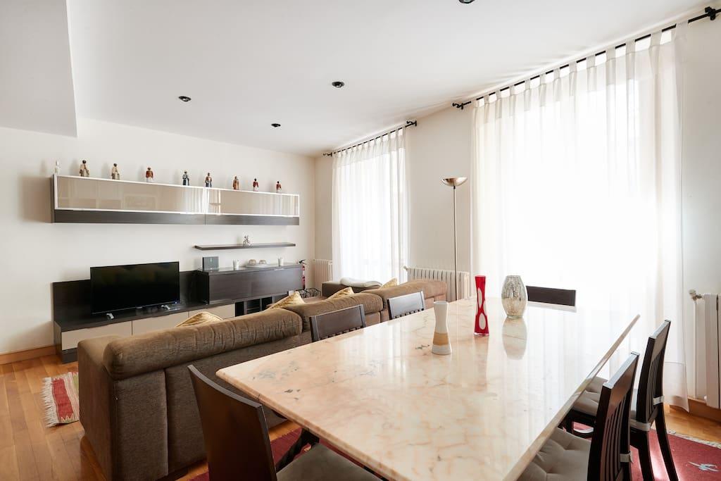 Estafeta 39 casco antiguo camino santiago apartamentos en alquiler en pamplona navarra - Alquiler apartamento pamplona ...