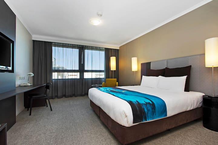 Relaxing Studio Standard At Parramatta