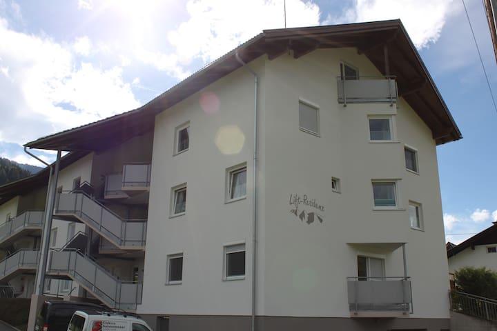 Lift-Residenz Scheffau