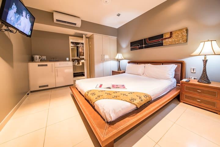 Resort Studio on Fitzroy Island Resort