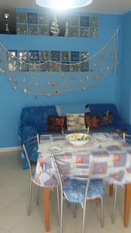 Appartamentino carinissimo e vicino al lungomare - Agropoli - Apartament