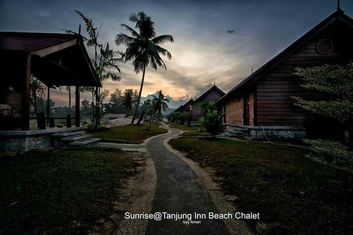 Tanjung Beach Cherating - Cherating - Chalet