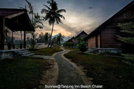 A quiet unique getaway - Cherating