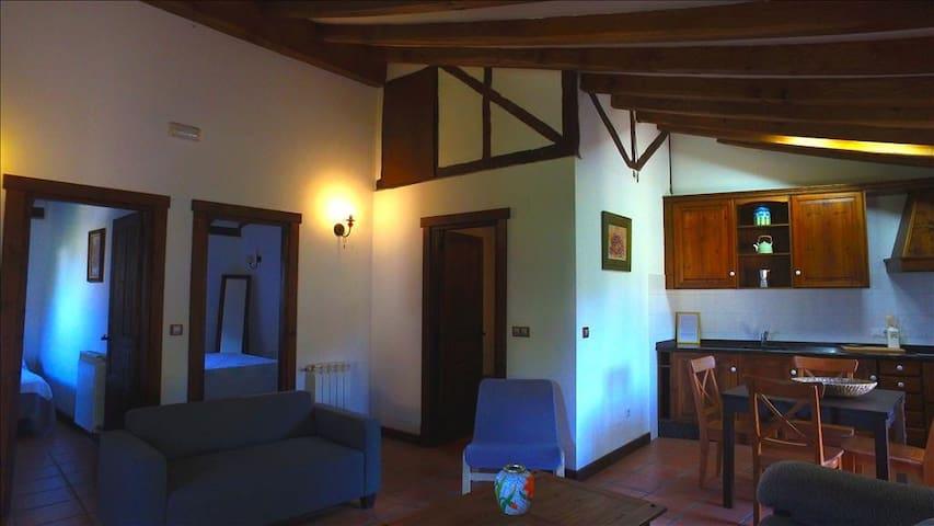 Apartamento para 4