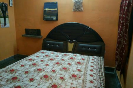 Welcome to our nest in Lucknow near ECO Garden