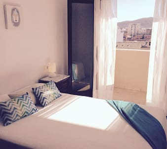 Private room - Palma city center - Palma - Apartemen