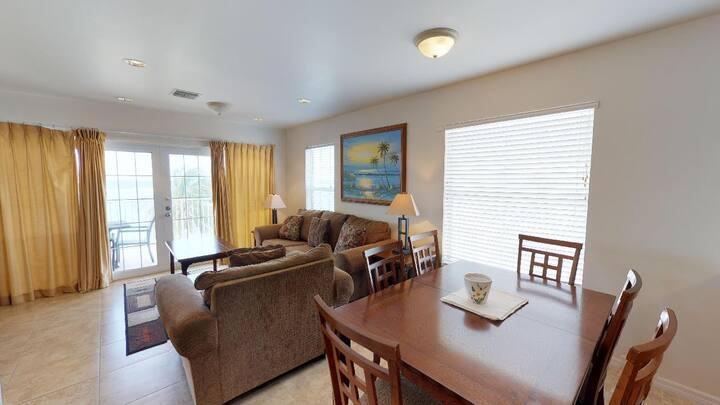 236 Carib Sands Beach Resort Ocean Front 3 bedroom