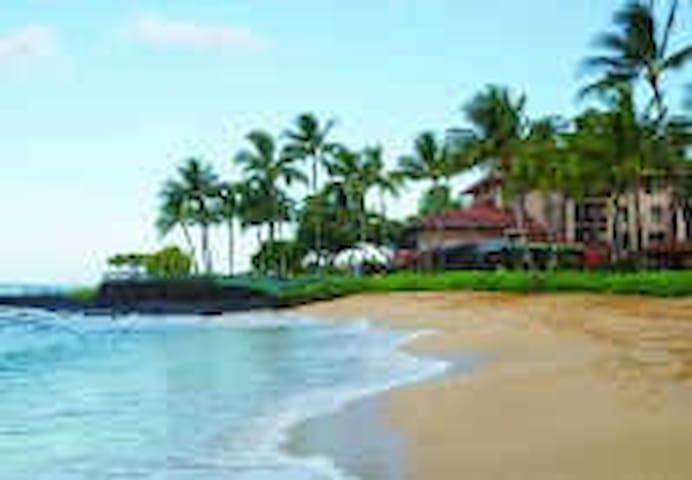 Marriott Waiohai Beach Club Vacation Club