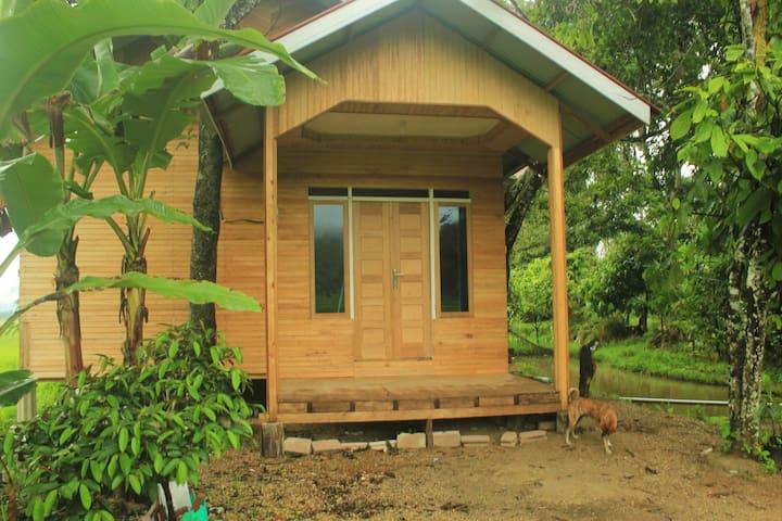 Entra Farm House