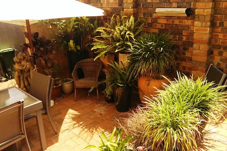 STUDIO - EN-SUITE shower&toilette +  kitchen/eatin - Bondi Junction