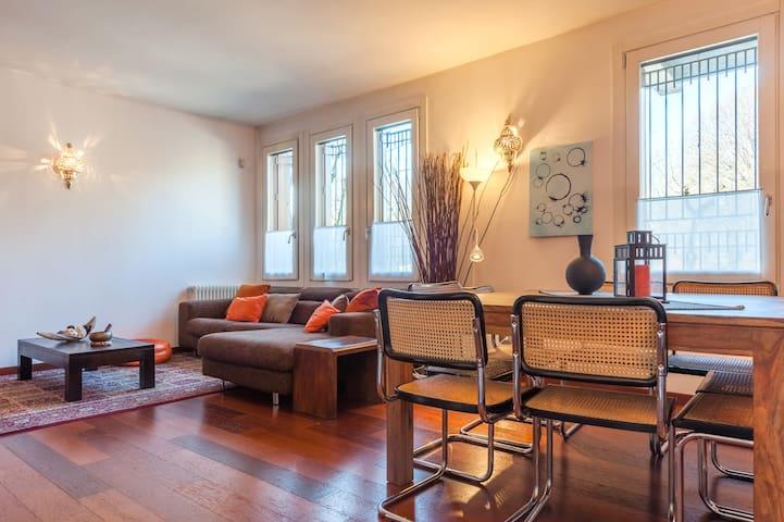 GuestHero - Apartment - Pagano M1