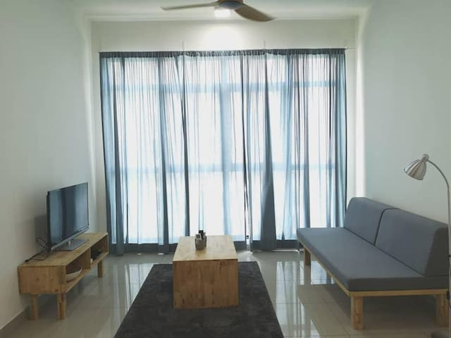 Homestay AIYU @ Conezion IOI Resort