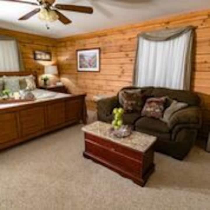 Fermata Room - Harmony Hill Bed and Breakfast
