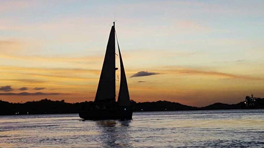 Veleiro De Boa - Simões Filho - Boat