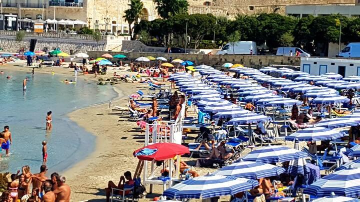 Oikia Vacanze Otranto Benedetta 4 pax