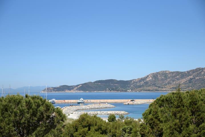 Località Notteri Villasimius