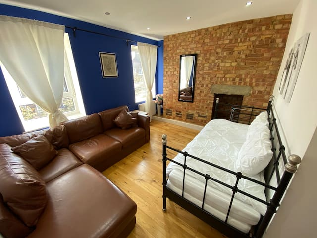 ★Charming Central London 3BR★6 People