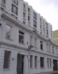 Modern apartment  Toesca subway St - Santiago