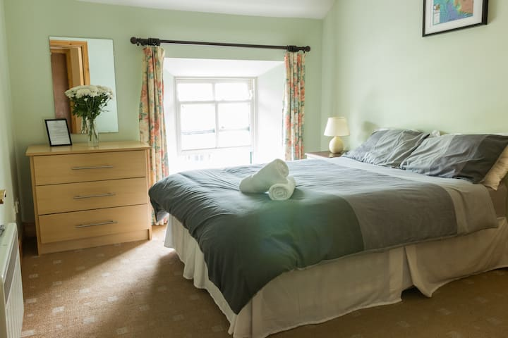 Backpacker's Townhouse Private Room - Ennistymon