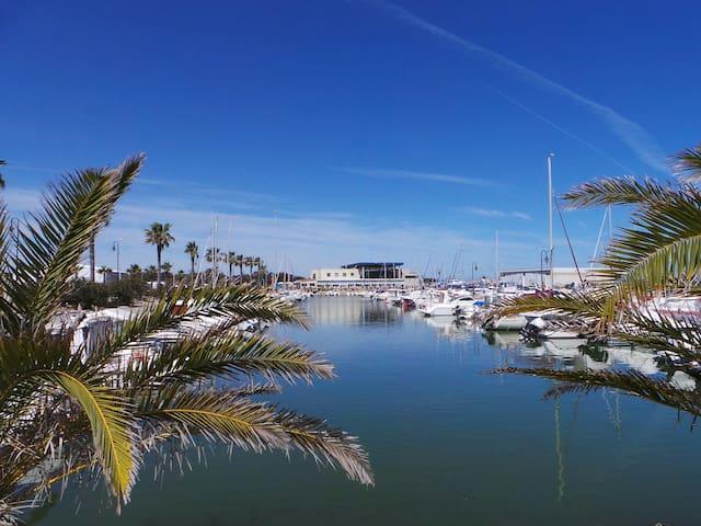 Alicante 4-Personen  Woche/Monat - Guardamar del Segura - Apartment