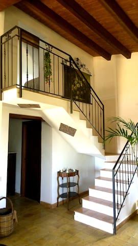 Camera della Torre Casa sul Modione - Castelvetrano