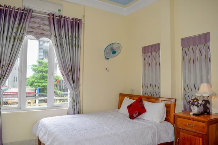 Phong Nha Orient Hotel - Double Room