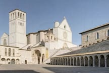 Assisi - 40' drive