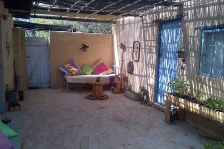 Karoo Scense Garden suite