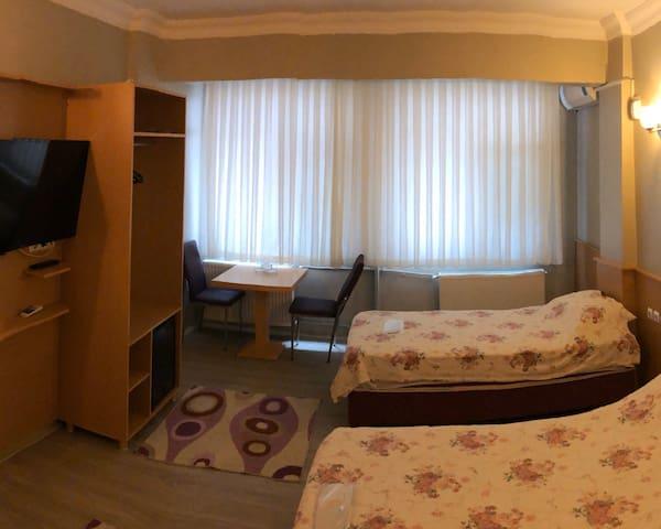 HOTEL ÖZSEFA - Aile odası