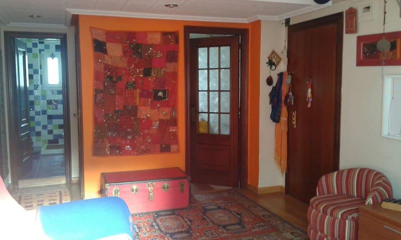 Habitación en el Casco Antiguo.VUT 849