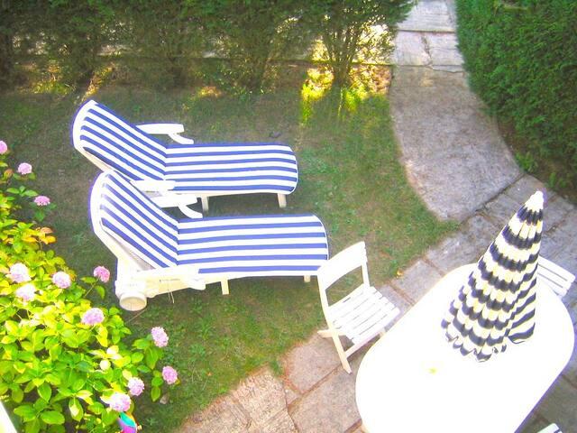 Maison 80m2 calme confort design - Le Touquet-Paris-Plage - House