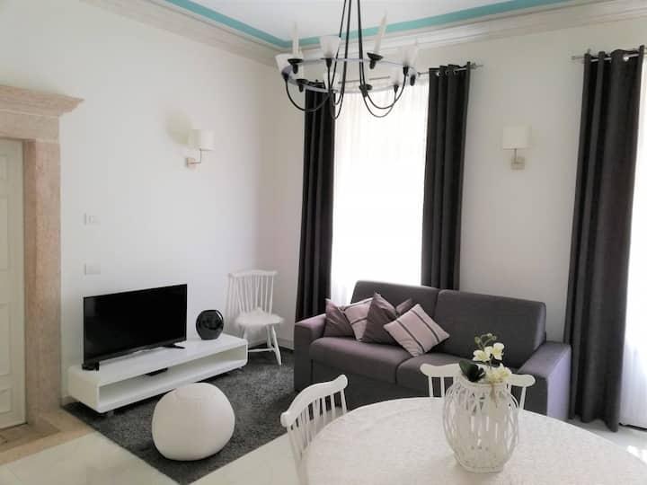 B&B Althamer Palace - Orchidea apartment