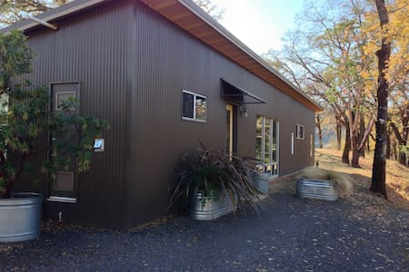 Welshwood Guest House-Quiet,Secluded,Dog Friendly - Ukiah - House