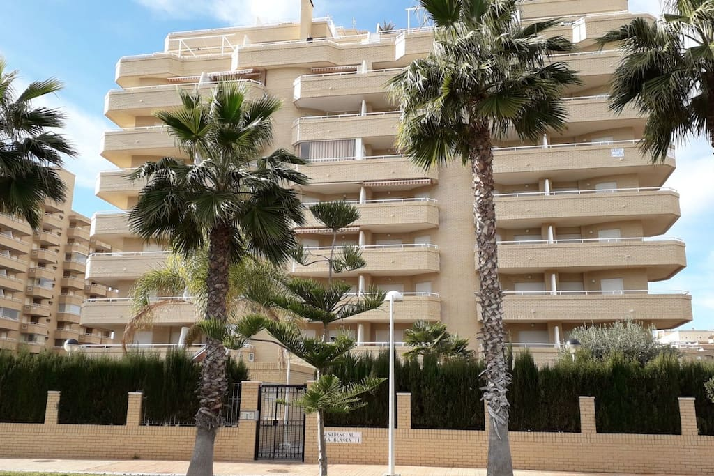 Cozy Apartment Right Near The Beach Flats For Rent In Orpesa Spain