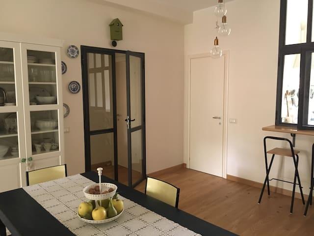 Delizioso trilocale ristrutturato - Mantova - Apartment