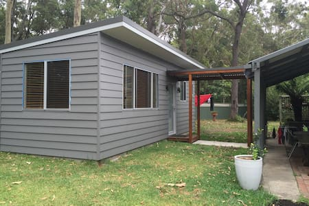 Burrill Bungalow - Burrill Lake - Bungalow