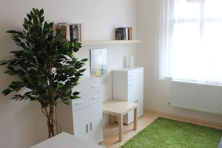 Little nest for relax between your Prague walks - Prague - Apartment