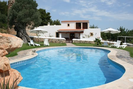 VILLA LA TORRE - Ibiza / Eivissa