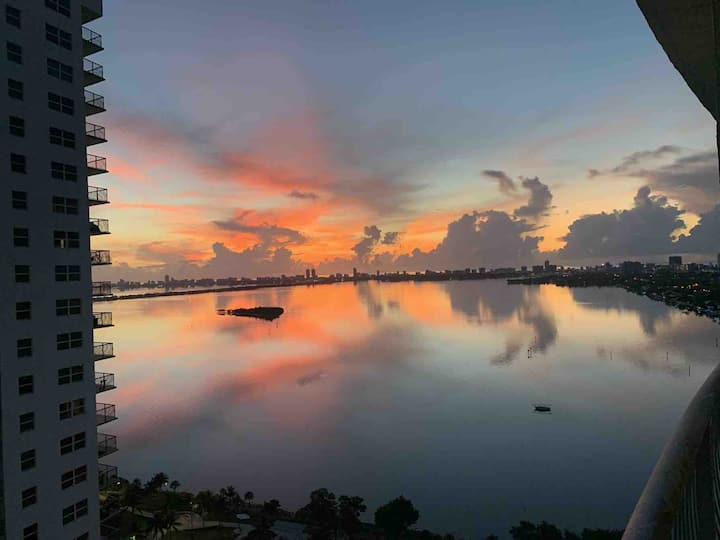 Luxury Miami Stay | Best Location | Best Views