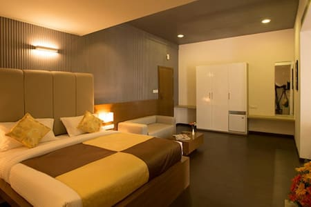 Luxurious Suite in the heart of Electronic City - Bengaluru - Boutique-hotelli