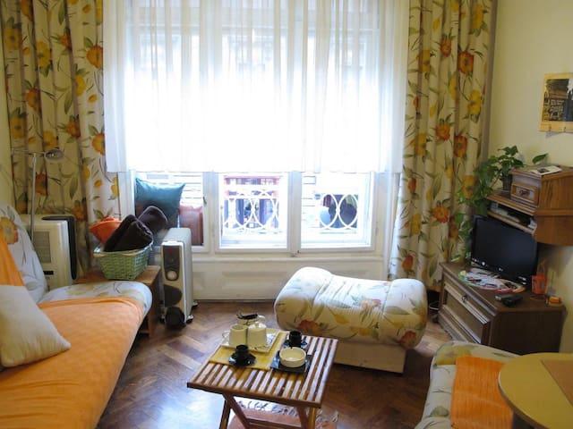 Apartman Ravlić