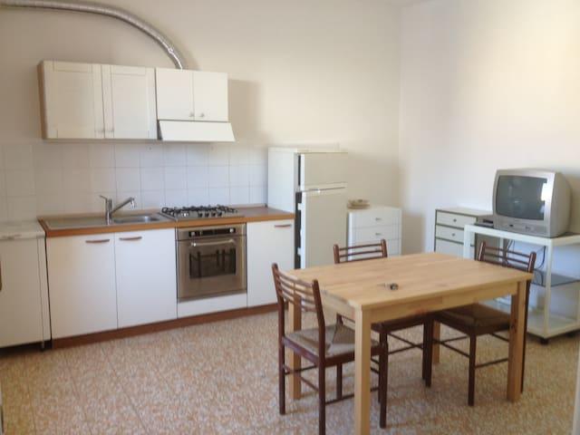 Appartamento a Ponsacco - Ponsacco