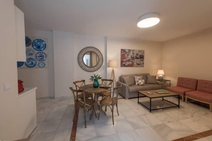 Céntriko Apartments - 5
