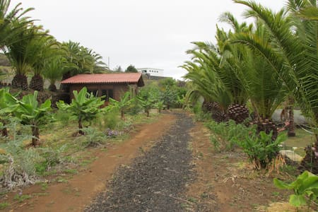 Pachamama - Villa de Mazo