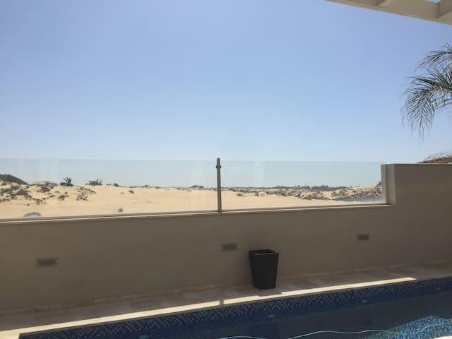 Ashdod Beach Villa - Even Sapir - Dom