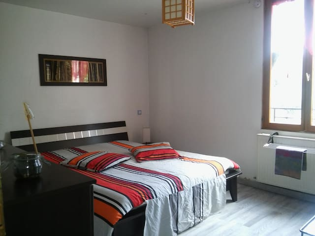 DOUBLE ROOM CONFORT