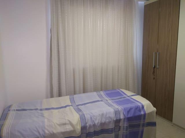 Apartamento Colinas
