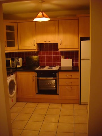 Apartment in Oranmore - Galway - Apartamento